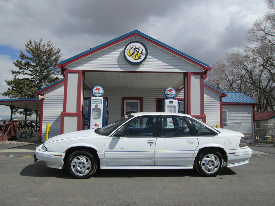 1995 Pontiac Grand Prix  - Country Auto