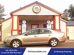 2008 Ford Fusion  - Country Auto