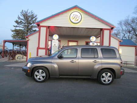 2011 Chevrolet HHR LS for Sale  - 8366LR  - Country Auto
