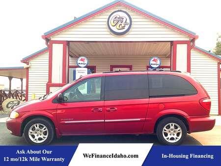 2001 Dodge Grand Caravan ES AWD for Sale  - 9096  - Country Auto