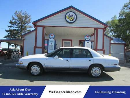 1994 Buick Park Avenue Ultra for Sale  - 8461R  - Country Auto