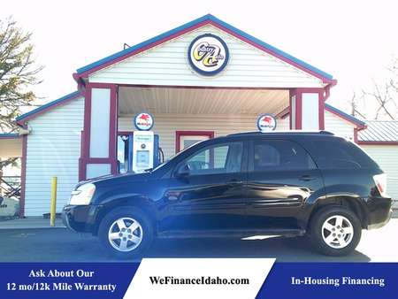 2005 Chevrolet Equinox LT 2WD for Sale  - 8570  - Country Auto