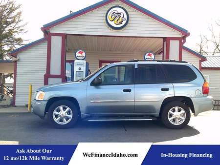2006 GMC Envoy SLE 4WD for Sale  - 8571R  - Country Auto