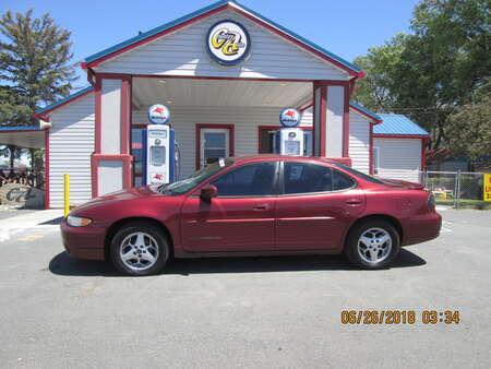 2003 Pontiac Grand Prix SE for Sale  - 7714  - Country Auto