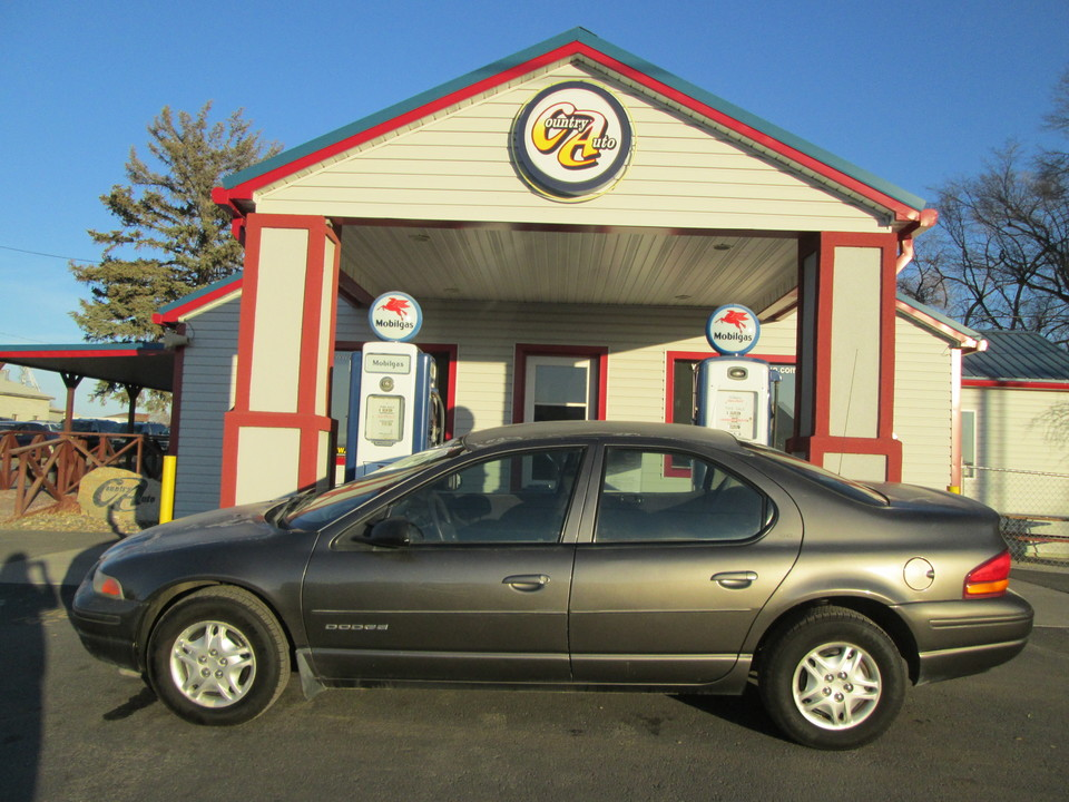 2000 Dodge Stratus  - Country Auto