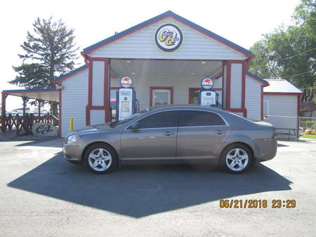 2012 Chevrolet Malibu LS w/1LS for Sale  - 7693  - Country Auto