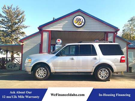 2011 Ford Expedition 4WD for Sale  - 8795  - Country Auto