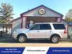 2011 Ford Expedition  - Country Auto
