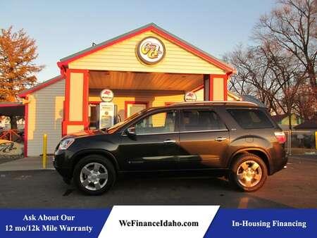 2007 GMC Acadia SLT AWD for Sale  - 8333  - Country Auto
