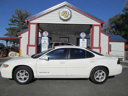 2002 Pontiac Grand Prix SE for Sale  - 8134R  - Country Auto