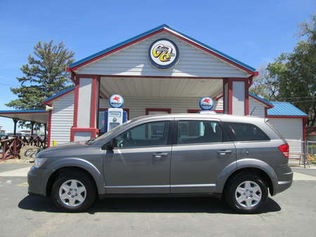 2012 Dodge Journey American Value Pkg for Sale  - 8161  - Country Auto