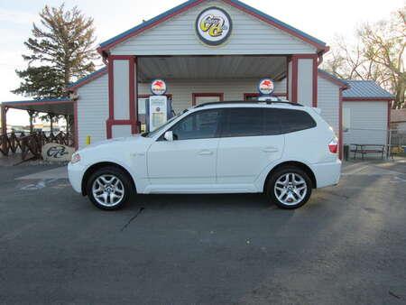 2006 BMW X3 3.0i AWD for Sale  - 7815  - Country Auto