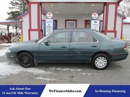 1995 Mazda 626  for Sale  - 7935  - Country Auto