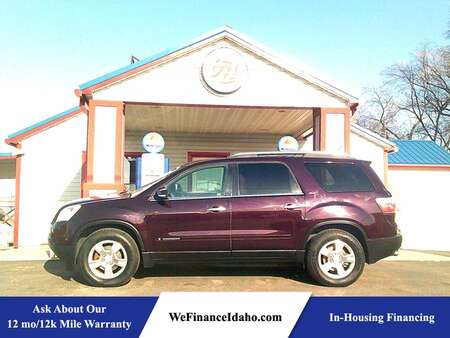 2008 GMC Acadia SLT2 AWD for Sale  - 8991  - Country Auto
