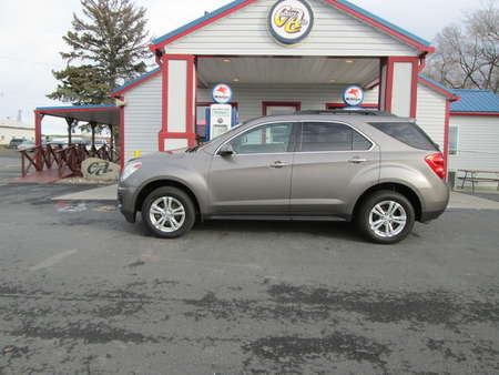 2011 Chevrolet Equinox LT w/1LT for Sale  - 7873  - Country Auto