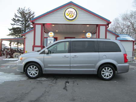 2014 Chrysler Town & Country Touring for Sale  - 7907  - Country Auto