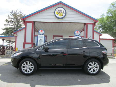 2009 Mazda CX-7 Sport for Sale  - 8190  - Country Auto