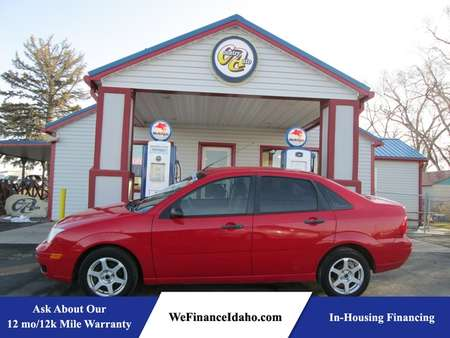 2006 Ford Focus  for Sale  - 8440R  - Country Auto