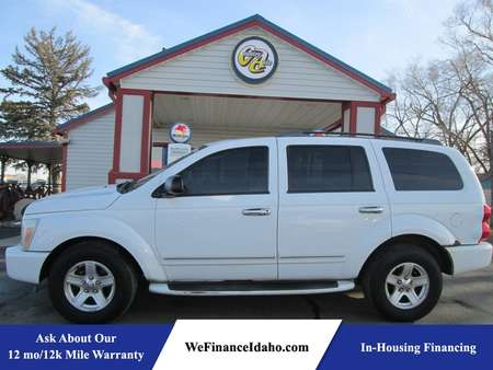 2004 Dodge Durango Limited 4WD for Sale  - 8403  - Country Auto