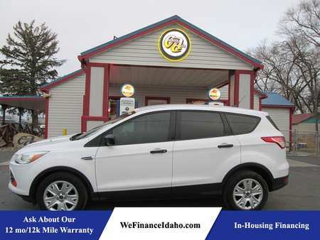 2014 Ford Escape  for Sale  - 8341R  - Country Auto