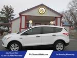 2014 Ford Escape  - Country Auto
