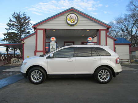 2009 Ford Edge SEL for Sale  - 7901  - Country Auto