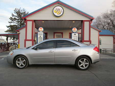 2008 Pontiac G6  for Sale  - 7957  - Country Auto