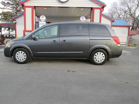 2004 Nissan Quest  for Sale  - 7877  - Country Auto