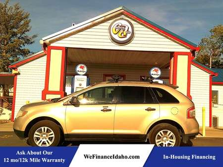 2007 Ford Edge SE AWD for Sale  - 8587  - Country Auto