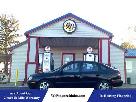 2006 Hyundai Elantra  for Sale  - 8705R  - Country Auto