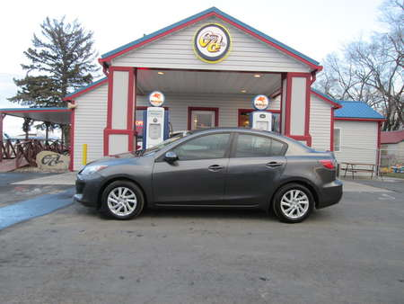 2012 Mazda Mazda3 i Touring for Sale  - 7915  - Country Auto
