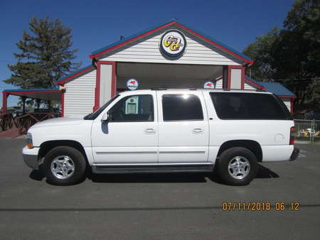 2004 Chevrolet Suburban LT 4WD for Sale  - 7748  - Country Auto