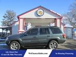 2002 Jeep Grand Cherokee  - Country Auto