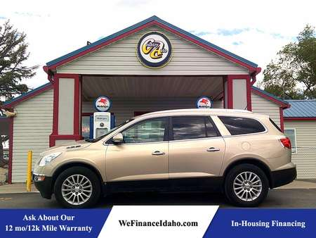 2010 Buick Enclave CXL w/1XL AWD for Sale  - 8624  - Country Auto