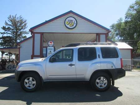 2008 Nissan Xterra 4WD for Sale  - 8251  - Country Auto
