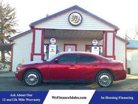 2007 Dodge Charger  for Sale  - 8774  - Country Auto