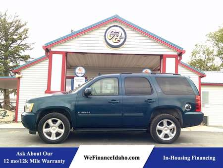 2007 Chevrolet Tahoe LT 4WD for Sale  - 8657  - Country Auto