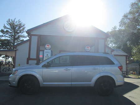 2013 Dodge Journey SXT AWD for Sale  - 8263  - Country Auto