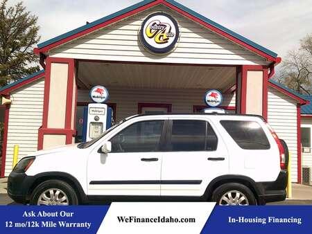 2006 Honda CR-V EX 2WD for Sale  - 8588  - Country Auto