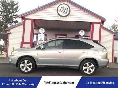 2007 Lexus RX 350 AWD for Sale  - 8590  - Country Auto