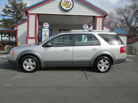 2006 Ford Freestyle SEL for Sale  - 7993  - Country Auto
