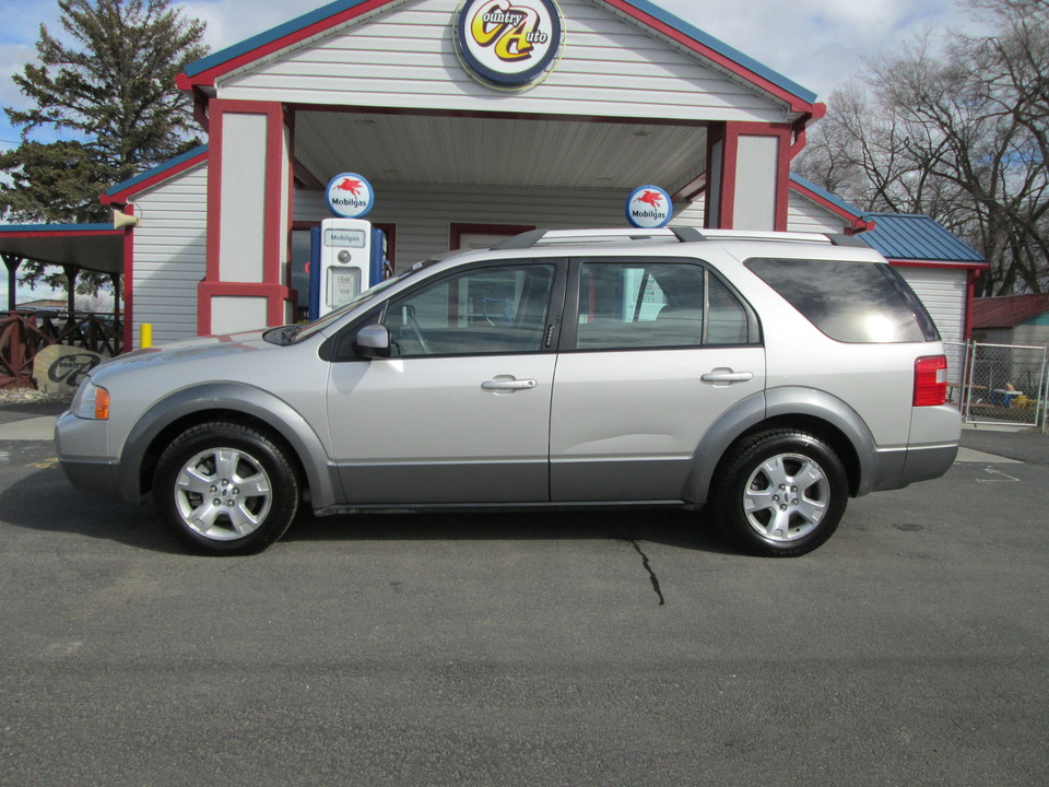 2006 Ford Freestyle  - Country Auto