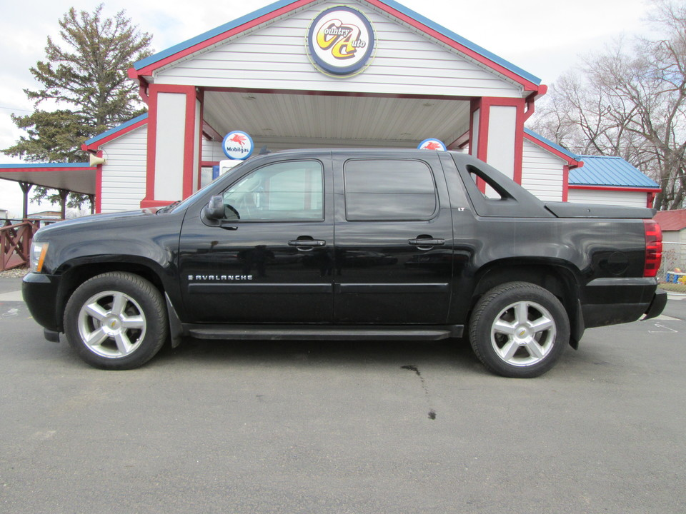 2007 Chevrolet Avalanche  - Country Auto