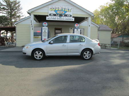 2006 Chevrolet Cobalt LT for Sale  - 7667R  - Country Auto