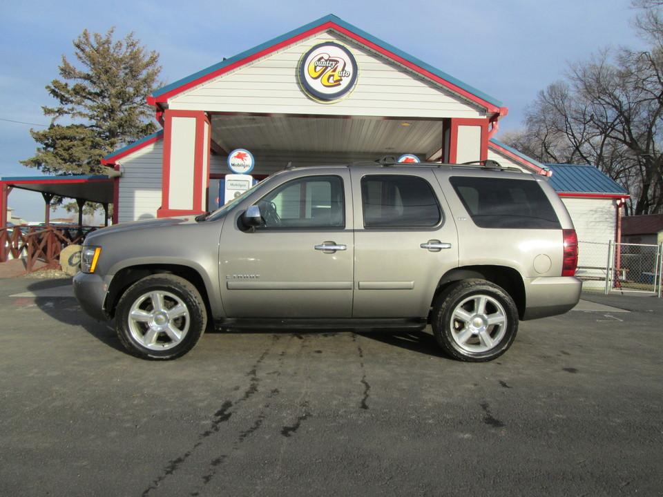 2007 Chevrolet Tahoe  - Country Auto