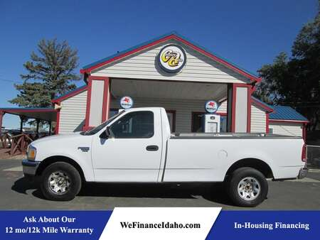 1998 Ford F-250 Regular Cab for Sale  - 8295  - Country Auto