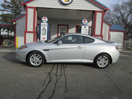 2008 Hyundai Tiburon GS for Sale  - 7979  - Country Auto