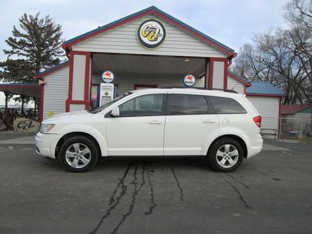 2010 Dodge Journey SXT for Sale  - 7943  - Country Auto