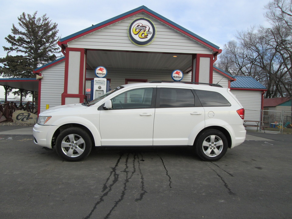 2010 Dodge Journey  - Country Auto