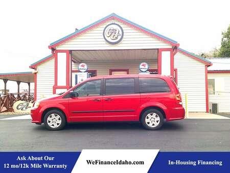 2012 Dodge Grand Caravan American Value Pkg for Sale  - 9083  - Country Auto